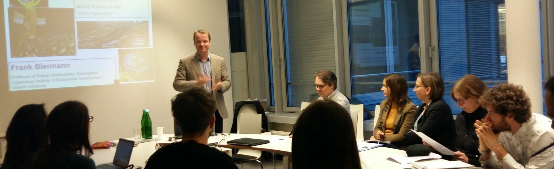 WINS Seminar Biermann